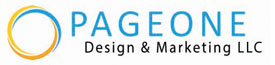 PageOne Design & Marketing LLC